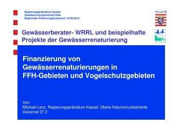 Vortrag 2 - GfG