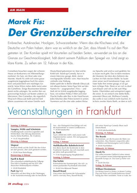 Besuch in Gießen Besuch in Gießen - Gießener Allgemeine