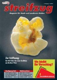 Zur Eröffnung: - Gießener Allgemeine