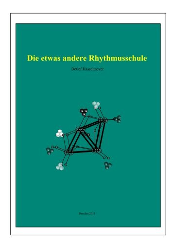 Magic Rhythmicals - Detlef Hasselmeyer