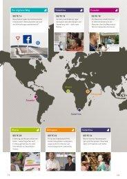 Neue Medien in der Entwicklungszusammenarbeit - GIZ