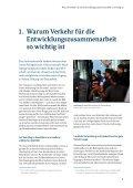 Verkehr und Mobilität in der deutschen ... - GIZ - Page 5