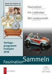 Backlist - Gietl Verlag