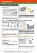 Putz- und Bauprofile - Gima - Seite 6