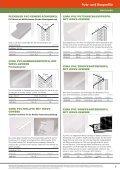Putz- und Bauprofile - Gima - Seite 7