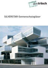SILVERSTAR-Sonnenschutzgläser
