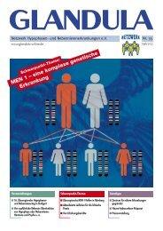 MEN 1 - Netzwerk Hypophysen- und Nebennierenerkrankungen e.V.