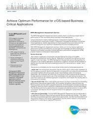 MIPS Management Assessment Quicksheet