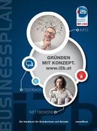 Handbuch Businessplan 2013.pdf - GO! Gründercenter