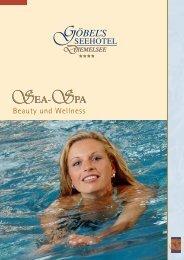 Sea-Spa - Beauty- und Wellness Angebote - Göbel Hotels