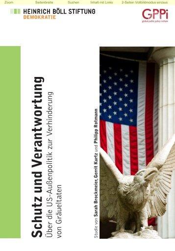 128 Seiten - Global Public Policy institute