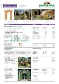 Sichtschutzzäune & Pergolen D - Walter Dobberphul KG - Page 4