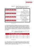 Kurzexpertise zur EEG -Reform PROGNOS - Greenpeace - Page 5
