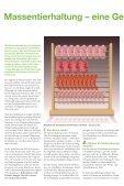 Fünf Gründe, weniger Fleisch zu essen - Greenpeace - Page 2