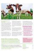 Fünf Gründe, weniger Fleisch zu essen - Greenpeace - Page 4