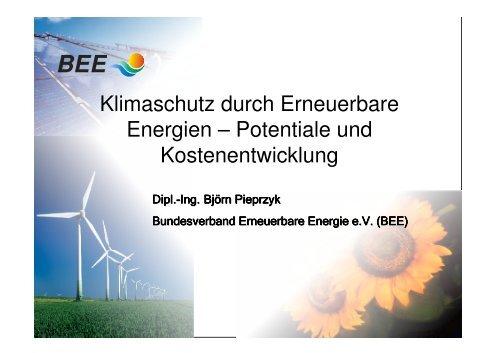 BEE - Greenpeace