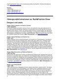 3. Münchner Radl&Fashion; Show begeistert Publikum - Page 2