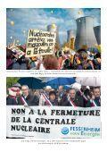 Artikel im lesefreundlichen Magazinformat als PDF ... - Greenpeace - Page 2