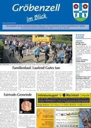Groebenzell im Blick April 2013.pdf - Gröbenzell