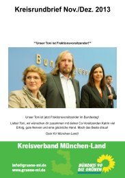 Kreisrundbrief November + Dezember 2013 - Kreisverband ...