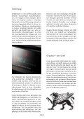 Colosseum_Bedienungsanleitung Deutsch.indd - Gryphon Audio ... - Page 3