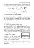Verification of chemical warfare agent exposure in human ... - GTFCh - Page 2