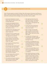 TEST: WELCHER HORMONTYP SIND SIE?