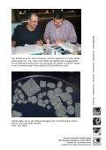 Einladung Kochsalzkristalle – Vom «Fleur de Sel» zur ISS - guidle - Page 2