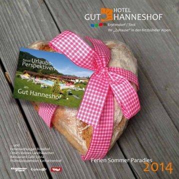 PDF-Datei downloaden (2,8 MB) - Gut Hanneshof