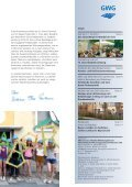 GWG Journal 177 (September 2013) - GWG München - Page 3