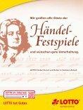 Magazin der Händel-Festspiele 2013 - Händel-Festspiele Halle - Seite 6