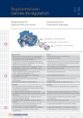 1.6 Regelarmaturen - Hagenbucher - Page 5