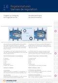 1.6 Regelarmaturen - Hagenbucher - Page 6
