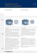 1.6 Regelarmaturen - Hagenbucher - Page 7