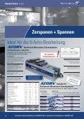 HK Nachrichten 01/2014 - Hahn +Kolb Werkzeuge GmbH - Page 4