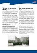 A composite full-rigged ship Ein Vollschiff in Komposit ... - Halmstad - Page 2