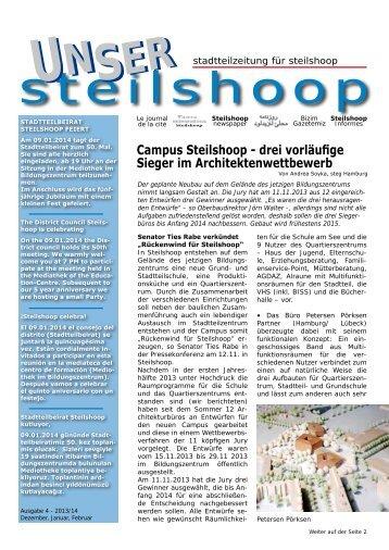 Ausgabe 4-13 - Hohenhorst