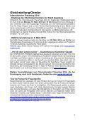 INFOBLATT Jan-März 2014 - Stadt Augsburg - Page 3