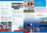 """Auf der """"schönen blauen Donau"""" - Hand in Hand Tours"""