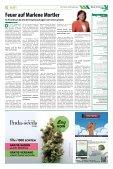 Mehr Verstand als Glück - Hanfjournal - Page 2