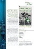 Programm Herbst 2013 - Hanser Literaturverlage - Page 3