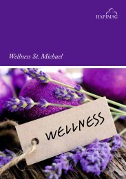 Wellness St. Michael - Hapimag