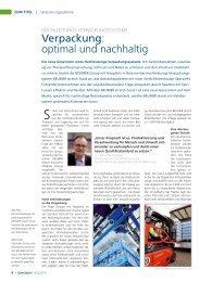 PDF (4 MB) - Dr. Harnisch Verlag