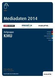 PDF, 2 Mb - Mediadaten Haufe Lexware
