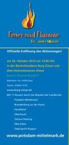 Galerie - Landkreis Havelland - Seite 2