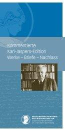 Forschungsstellen-Broschüre als PDF - Heidelberger Akademie der ...