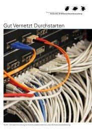 Gut Vernetzt Durchstarten - Hochschule für Bildende Künste ...