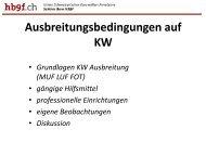 PDF zum Vortrag - HB9F