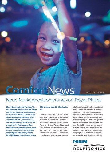 4_2013_ComfortNews - Philips Healthcare