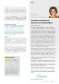 Psychische Prozesse während der Schwangerschaft und nach der ... - Seite 7